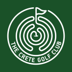 logo of the Crete Golf Club